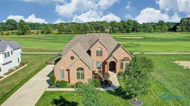 843 Pine Valley, Bowling Green, OH 43402 (MLS #6059380) :: CCR, Realtors