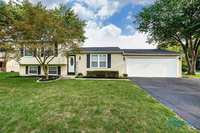 6502 Glenhurst, Maumee, OH 43537 (MLS #6059507) :: Key Realty