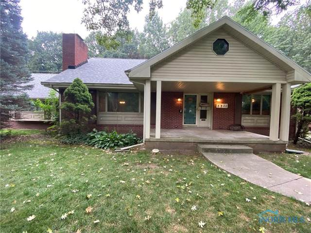 5311 Kellogg, Toledo, OH 43615 (MLS #6059691) :: Key Realty