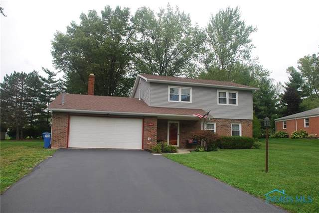 2416 Sweetwater, Findlay, OH 45840 (MLS #6059703) :: Key Realty