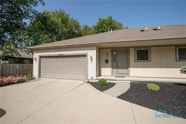3660 W Central #1, Toledo, OH 43606 (MLS #6059705) :: Key Realty