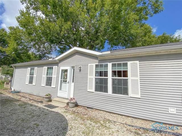 232 Gardner, Northwood, OH 43619 (MLS #6059738) :: Key Realty