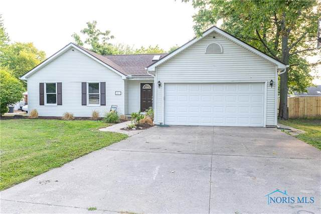 537 Favony, Holland, OH 43528 (MLS #6059841) :: Key Realty