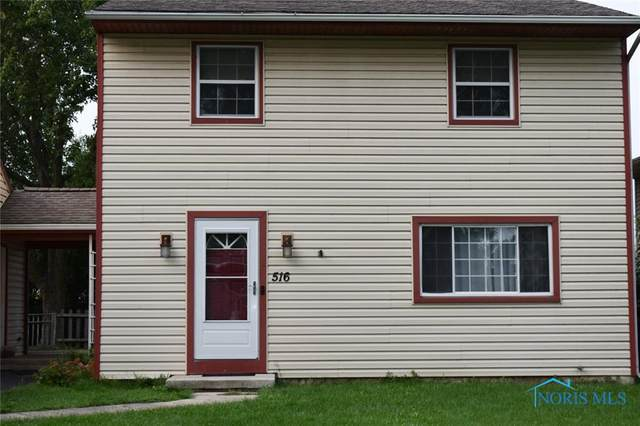 516 Indian Ridge, Rossford, OH 43460 (MLS #6059890) :: Key Realty