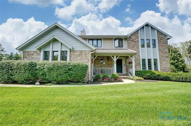 5159 Westcroft, Sylvania, OH 43560 (MLS #6059956) :: Key Realty
