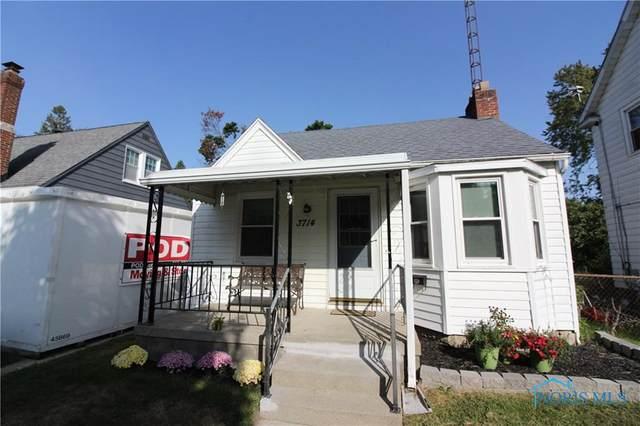 3714 Shelbourne, Toledo, OH 43613 (MLS #6059974) :: CCR, Realtors