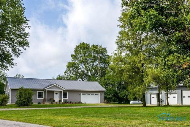 12435 County Road 10, Delta, OH 43515 (MLS #6059994) :: Key Realty