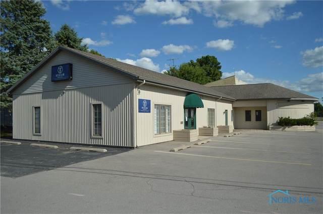 501 W High, Hicksville, OH 45813 (MLS #6060000) :: CCR, Realtors