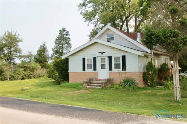 28808 Bradner, Millbury, OH 43447 (MLS #6060042) :: Key Realty