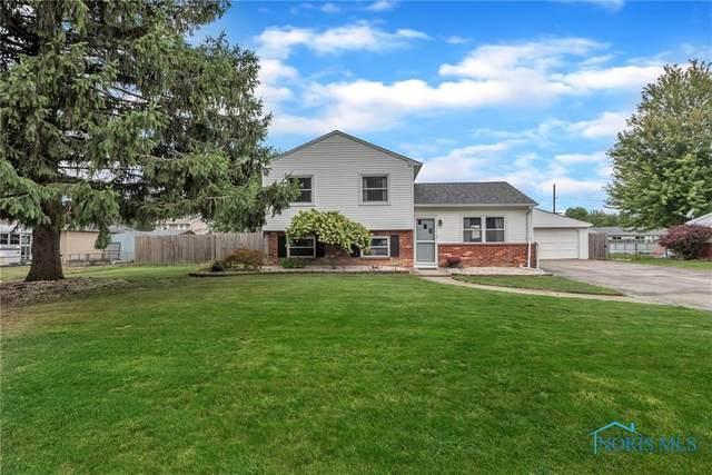 121 N Edward, Oregon, OH 43616 (MLS #6060071) :: RE/MAX Masters