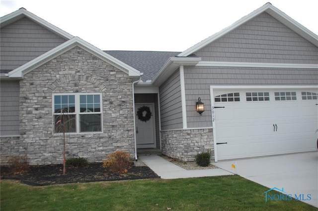 3012 Camelot, Oregon, OH 43616 (MLS #6060151) :: Key Realty