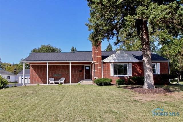 521 Garfield, Perrysburg, OH 43551 (MLS #6060170) :: RE/MAX Masters