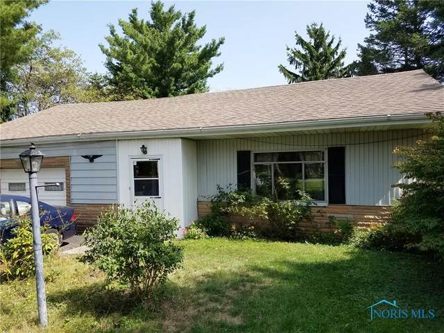 1213 N Township Road 21, Fostoria, OH 44830 (MLS #6060237) :: Key Realty
