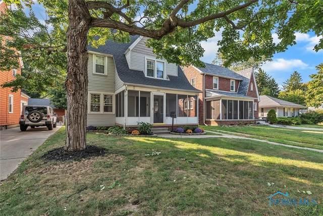 3843 Rushland Ave., Toledo, OH 43613 (MLS #6060241) :: CCR, Realtors