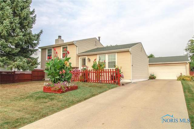 244 Ember, Oregon, OH 43616 (MLS #6060246) :: Key Realty