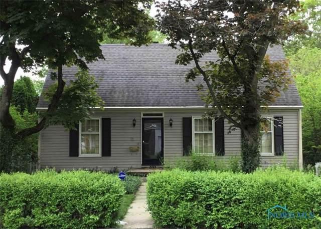 553 E 5th, Perrysburg, OH 43551 (MLS #6060360) :: RE/MAX Masters