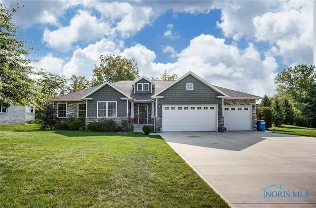 1741 Pinehurst, Findlay, OH 45840 (MLS #6060435) :: The Kinder Team