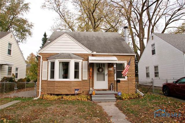 3838 Seckinger, Toledo, OH 43613 (MLS #6060703) :: RE/MAX Masters