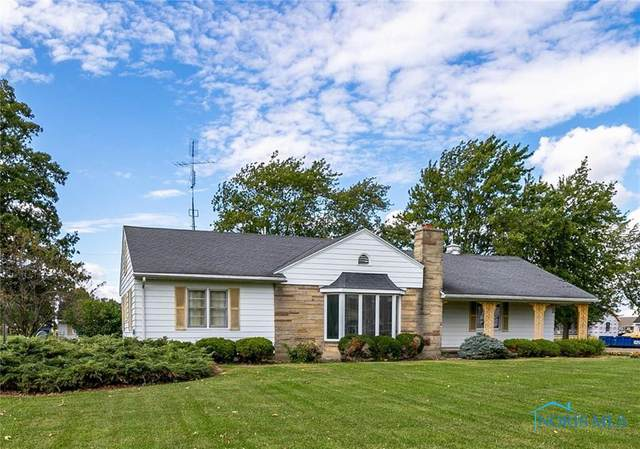 5234 State Route 634, Continental, OH 45831 (MLS #6060756) :: CCR, Realtors
