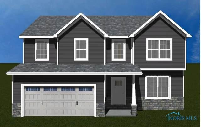 5101 Rock Creek, Sylvania, OH 43560 (MLS #6060787) :: Key Realty