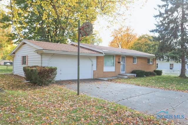 2048 Birkdale, Toledo, OH 43615 (MLS #6060831) :: CCR, Realtors