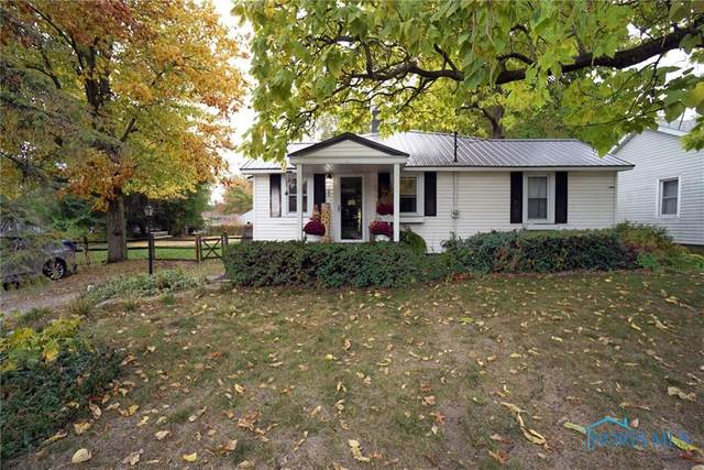 7140 Springfield, Holland, OH 43528 (MLS #6060907) :: RE/MAX Masters