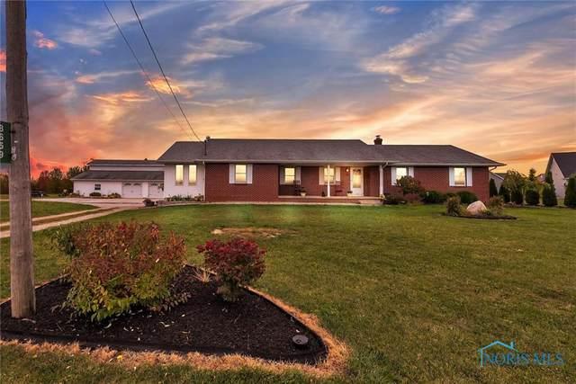 8659 Brint, Sylvania, OH 43560 (MLS #6060919) :: Key Realty