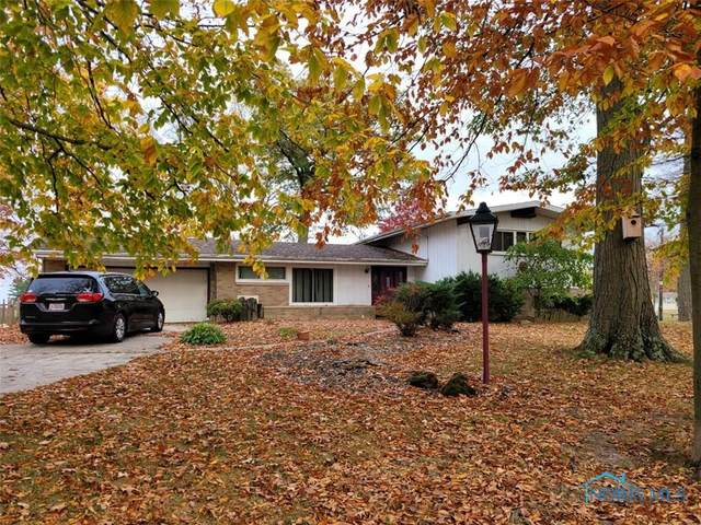 9701 State Route 107 #13, Montpelier, OH 43543 (MLS #6060977) :: Key Realty