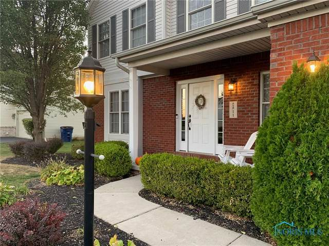 2311 Woods Edge, Perrysburg, OH 43551 (MLS #6061048) :: Key Realty