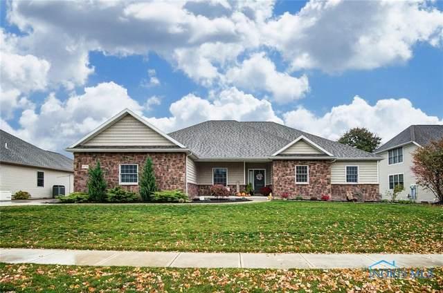 15775 Brookview Trl, Findlay, OH 45840 (MLS #6061088) :: Key Realty