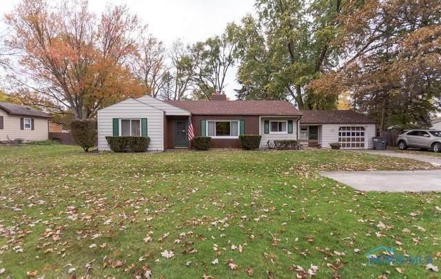 3520 W Laskey, Toledo, OH 43623 (MLS #6061164) :: Key Realty