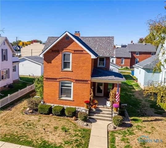 104 S Jefferson, Fremont, OH 43420 (MLS #6061269) :: Key Realty