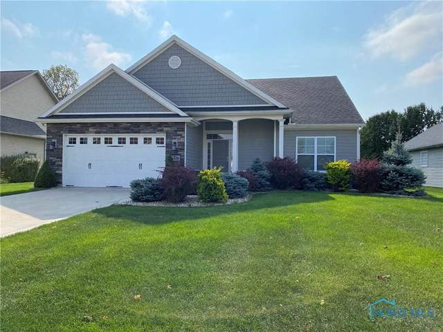 7647 Lonetree, Maumee, OH 43537 (MLS #6061280) :: Key Realty