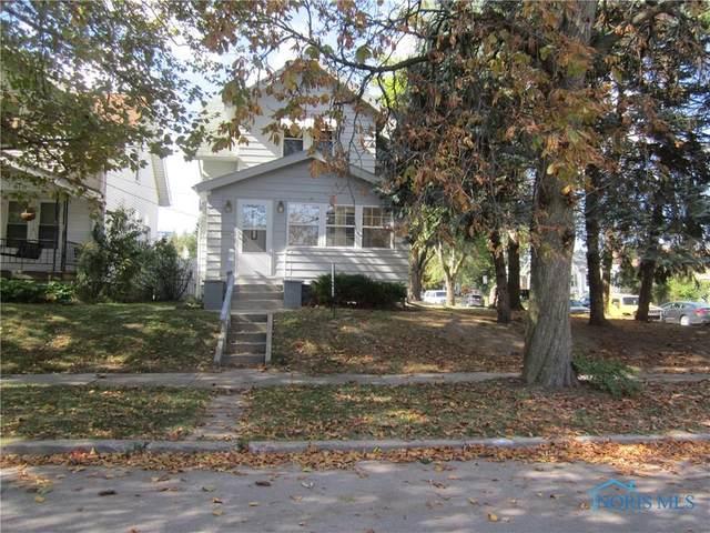 438 Yondota, Toledo, OH 43605 (MLS #6061345) :: Key Realty