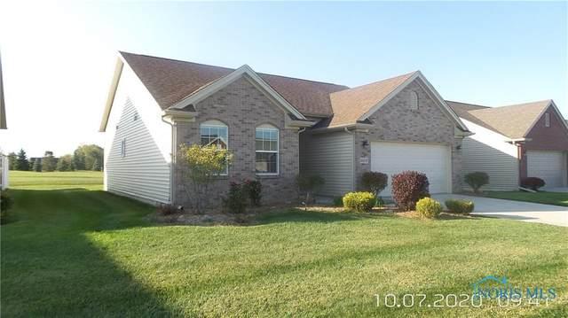 26135 Turnbridge, Perrysburg, OH 43551 (MLS #6061381) :: CCR, Realtors