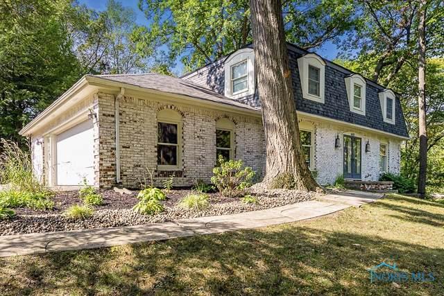 4618 Garden Ridge, Toledo, OH 43614 (MLS #6061383) :: RE/MAX Masters