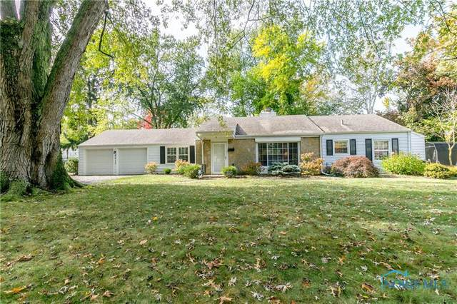 2017 Atwood, Toledo, OH 43615 (MLS #6061431) :: Key Realty