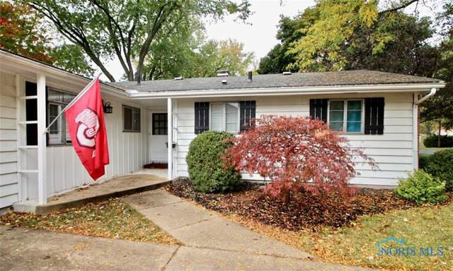 2414 Greenlawn, Toledo, OH 43614 (MLS #6061452) :: H2H Realty