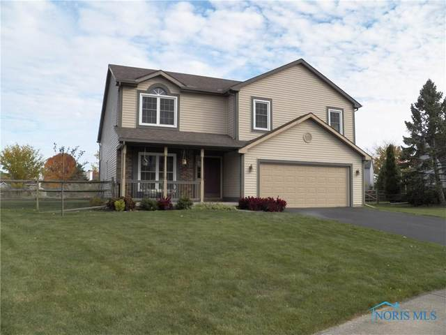 500 Ballybay, Perrysburg, OH 43551 (MLS #6061487) :: The Kinder Team