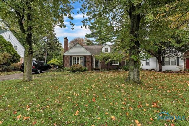 2718 Secor, Toledo, OH 43606 (MLS #6061519) :: RE/MAX Masters