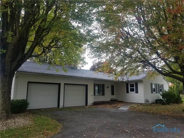 556 N Warpole St, Upper Sandusky, OH 43351 (MLS #6061522) :: Key Realty