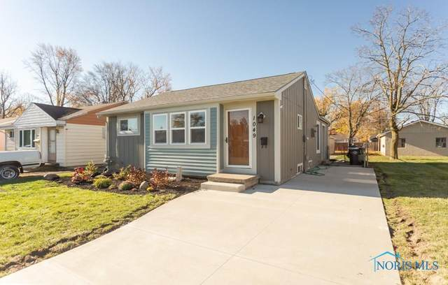 1049 Scott, Maumee, OH 43537 (MLS #6061533) :: The Kinder Team