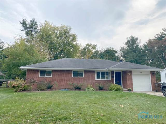 20 S Melody, Waterville, OH 43566 (MLS #6061534) :: The Kinder Team