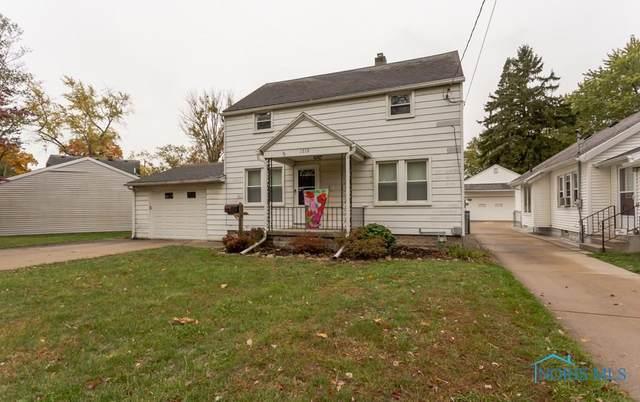 1719 Copley, Toledo, OH 43615 (MLS #6061575) :: Key Realty