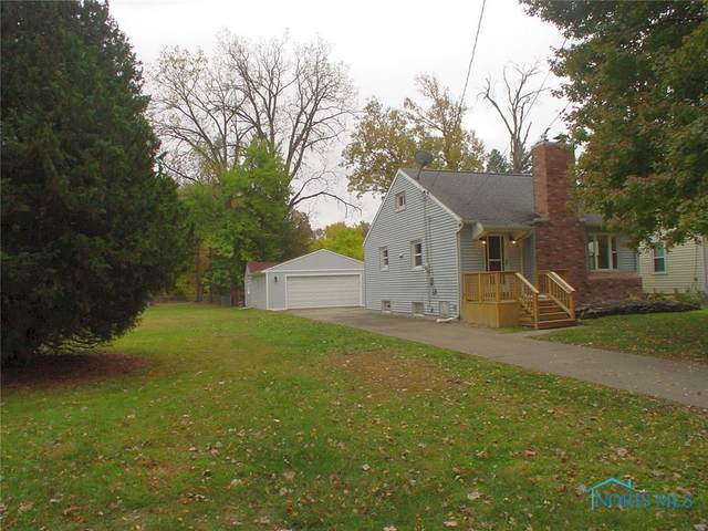 4816 Leamington, Toledo, OH 43613 (MLS #6061656) :: CCR, Realtors