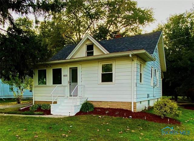 1833 N Holland Sylvania, Toledo, OH 43615 (MLS #6061725) :: RE/MAX Masters
