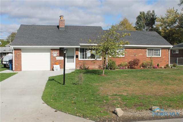 3222 Muirfield, Toledo, OH 43614 (MLS #6061726) :: RE/MAX Masters