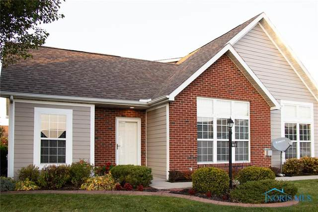 7868 Greenville, Waterville, OH 43566 (MLS #6061797) :: The Kinder Team