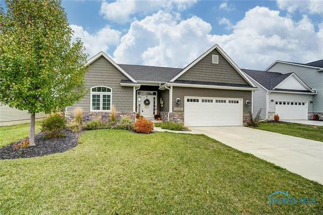 9852 Julianna, Whitehouse, OH 43571 (MLS #6061848) :: RE/MAX Masters