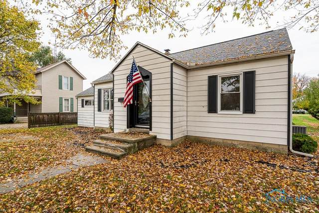 220 Maple, Woodville, OH 43469 (MLS #6061889) :: RE/MAX Masters